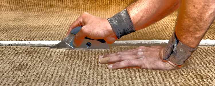 Best Carpet Repair Margate