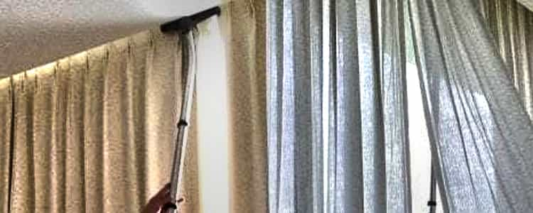 Best Curtains And Blinds Cleaning Margate